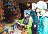 চট্টগ্রামে ভোক্তা-অধিদপ্তরের তদারকিমূলক অভিযান, ১২ প্রতিষ্ঠানকে জরিমানা