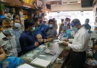 সারাদেশে ভোক্তা অধিদপ্তরের অভিযান অব্যাহত, ১৫২ টি প্রতিষ্ঠানকে জরিমানা